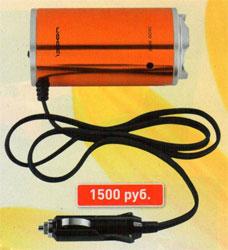 инвертор Ippon 200c