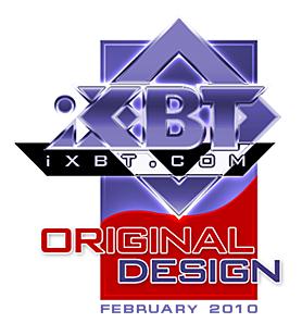 Original Design за февраль 2010 года