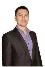 Директор по продажам IPPON Владимир Русаков