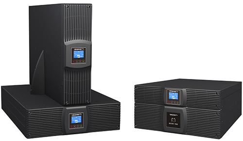 Новые on-line ИБП Ippon INNOVA RT (6000ВА/10000ВА) для питания тяжелого оборудования