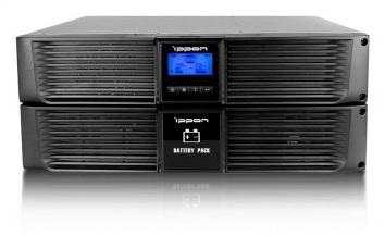 Smart Winner 2000E New 2000VA – надежное решение для питания вашего оборудования