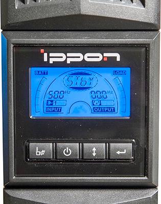 ИБП Ippon Innova RT 1000