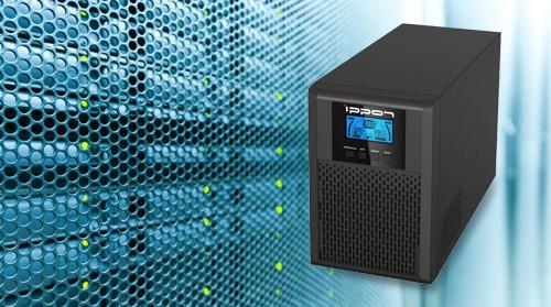 Компания Ippon выпустила на российский рынок новинку – серию компактных On-line ИБП Innova G2