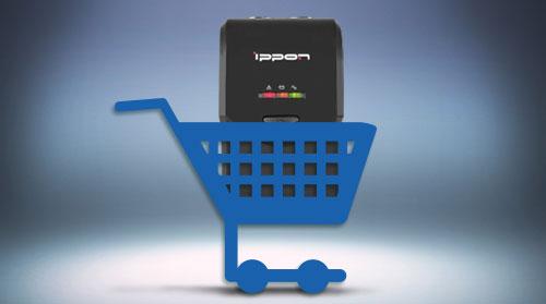 Ippon c заботой о потребителе