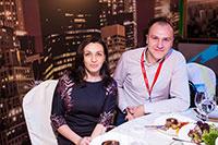Юбилей Компании - 15 лет в России!
