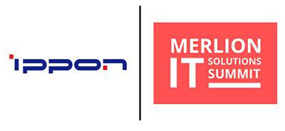 MERLION IT Solutions Summit