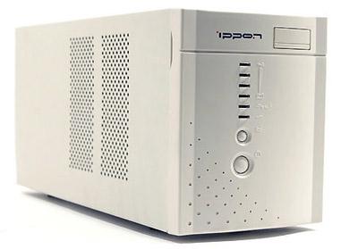 ИБП Ippon Smart Protect Pro 1000