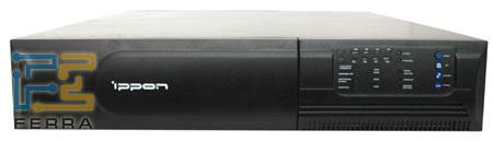 iPPON Smart WINNER 3000: вид спереди