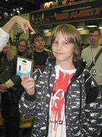 «ИгроМир 2008»