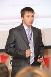 Игорь Полуэктов, бренд-менеджер ТМ IPPON