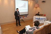 Фотоотчет с пресс-конференции IPPON
