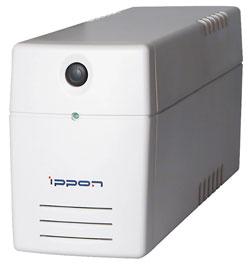 Самая популярная серия источников  бесперебойного питания IPPON теперь с USB-портом!