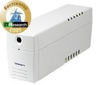 IPPON Back Power Pro 600 - «Абсолютный бестселлер 2005»!