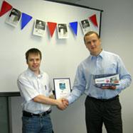 IPPON поздравляет победителей восьмого этапа акции «Купил, заполнил, победил»!