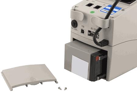 замена батареи в Ippon Back Comfo Pro
