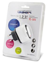 зарядное устройство Ippon TC-101
