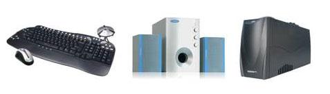 Oklick 880 L, JB-461, IPPON Back Comfo Pro 600