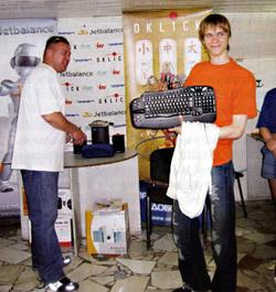 Ks.Prodigy из Омска отправляется в Москву за главным призом
