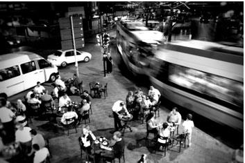 Фоторабота «Стамбул»