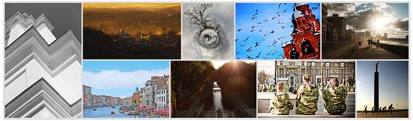 Ippon и СИТИЛИНК: итоги фотоконкурса «Города мира»
