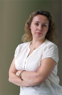 Арина Смирнова, бренд-менеджер компании Ippon
