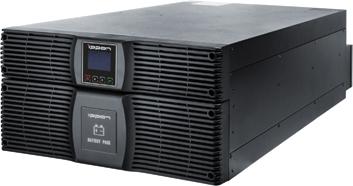 Бестселлеры IT-рынка: «Ippon Innova RT 6К/10K – оптимальная система электропитания для серверных комнат»