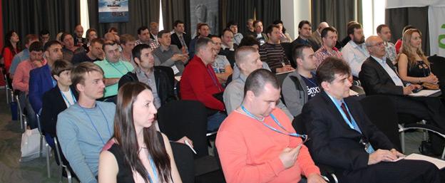 «Офисный мир КМ»: «Черноморье для дилеров» Ippon – участник дилерской конференции на юге России