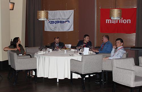 Презентация новых ИБП IPPON состоялась в Москве