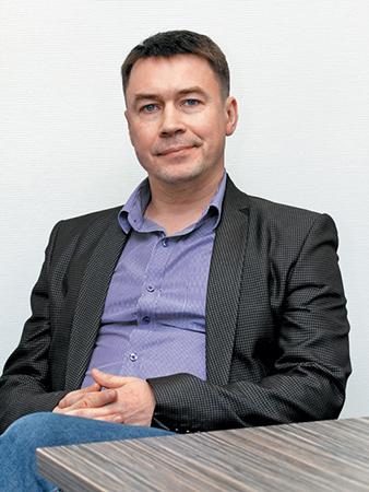 Директор по продажам IPPON Владимир Русаков выступил экспертом в проекте «25 лучших региональных ИТ-компаний 2017»