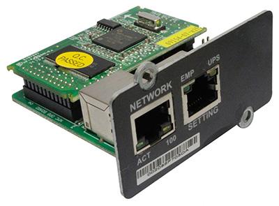IPPON выпустил адаптер для ИБП Innova G2
