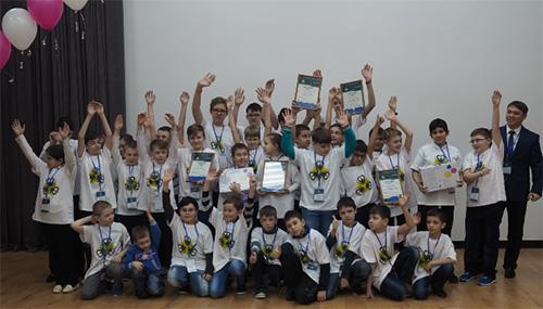 фестиваль «Робототехника - Пойковский»