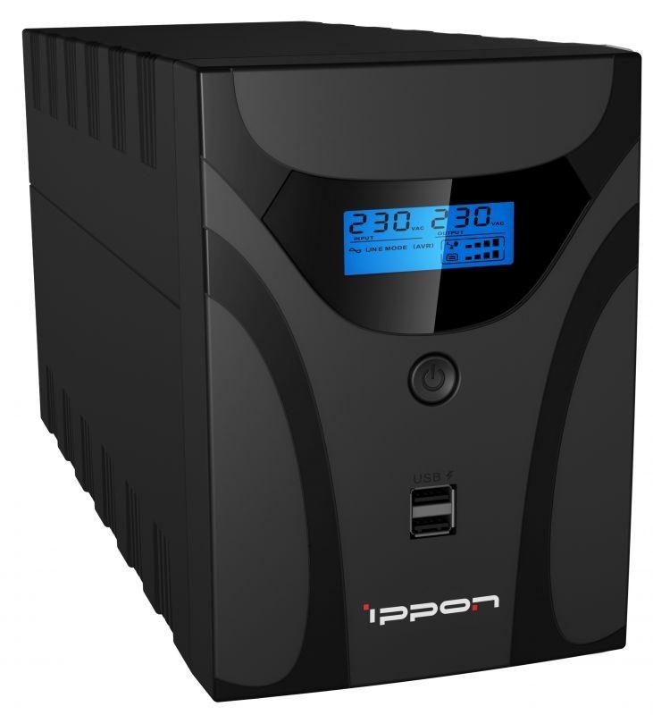 Smart Power Pro II
