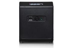 ИБП IPPON Back Comfo Pro II на канале APPBLOG