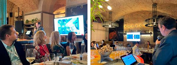 IPPON и MERLION встретили весну в рамках мероприятия IT Lady