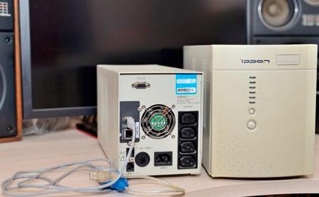 ИБП IPPON Smart Protect Pro 1000: 16 лет на защите оборудования