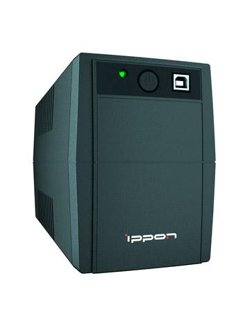 Новый обзор IPPON Back Basic S Euro 1050 на канале HWP