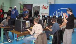 турнир по компьютерному спорту «Большой Бой»