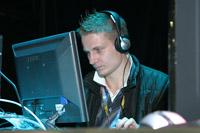 Фоторепортаж с выставки GameX 2007