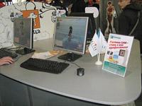 «ИгроМир 2008» - культовая выставка поклонников компьютерных игр. Итоги