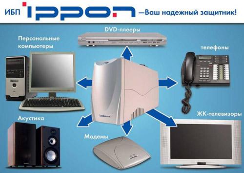 Тест ТМ IPPON уже доступен для участников чемпионата «IT-Academy 2009»