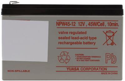 батарея NPW45-12