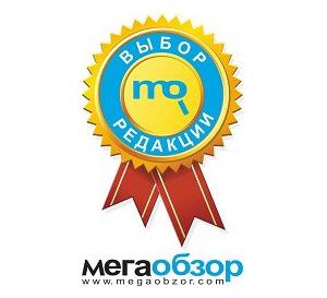 MegaObzor.com выбирает IPPON Back Comfo Pro II
