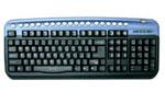 клавиатура Oklick 320 M