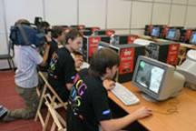 Финал российского этапа World Cyber Games 2007 стартует. Осталось 3 дня!
