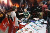 Финал российского этапа Чемпионата мира по компьютерным играм WCG 2007
