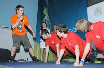 World Cyber Games 2007 Russia Preliminary