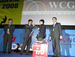 WCG 2008